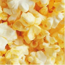 How to Make Movie Theatre Popcorn