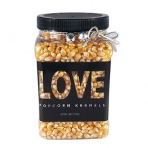 LOVE Jar of Kernels