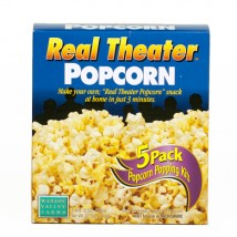 Real Theater Popcorn Kits
