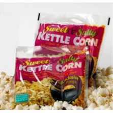 Sweet & Salty Kettle Corn Popcorn Kit