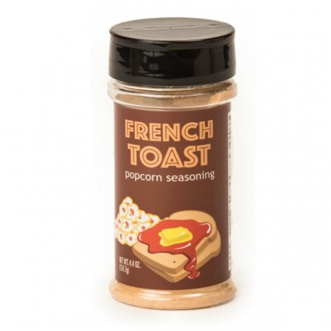 French Toast Popcorn Seasoning
